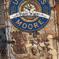 harga Ulysses Moore: Pintu Waktu Tokopedia.com