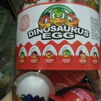 Dinosaurus Egg (Kinder Joy)