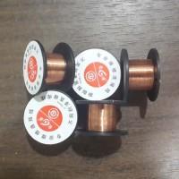 Kawat / Kabel Jumper Email 0.1mm ORIGINAL