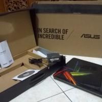 Laptop Asus A455l I3 930m Gaming free ongkir turun harga