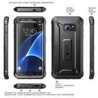 harga Samsung Galaxy S7 Edge Supcase Beetle PRO Armor Casing Cover Case Tokopedia.com