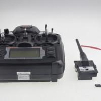 Flysky 2.4G 9ch FS FS-TH9X Transmitter & Receiver