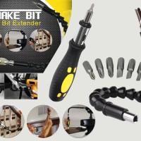 Snake Bit - Drill Bit Extender