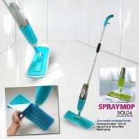 Jual Pel Semprot Praktis Pembersih Membersihkan Lantai Spray Mop Bolde Murah