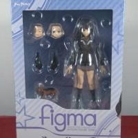 figma Shibuya Rin Wonderfest Exclusive