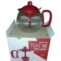 Teaz Me Pot Tupperware Activity