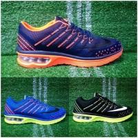 Sepatu Nike Airmax Tabung Cowok Cowo Men Man Air Max Tab Running Run