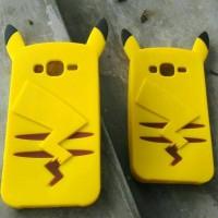 harga Samsung J5 J500 Case Silicon 3D Cute Pikachu Pokemon Cover Tokopedia.com