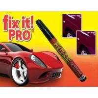 harga Fix It Pro / Spidol Penghilang Lecet Cat Pada Kendaraan, Helm dll Tokopedia.com