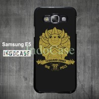 One Piece casing Samsung Galaxy A E J S Note Series