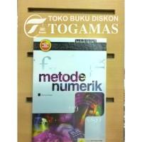 Metode Numerik Revisi ke-3 ( Rinaldi Munir )