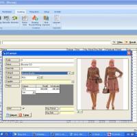 Aplikasi / Software Toko Busana Muslim Bisa Custom