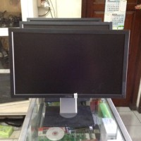 Lcd Monitor Dell 22 inch built up widescreen