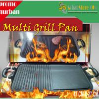 Jual MULTI GRILL PAN - Alat Panggang tanpa Arang Murah
