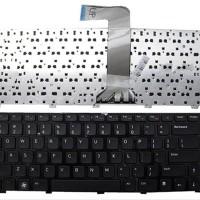Keyboard dell inspiron 14R N4050 N4040 N4110 M4040 M4110 N 4050