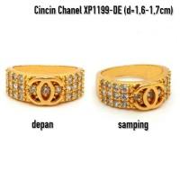 harga Xuping Yaxiya Meili Cincin (Gelang Kalung Liontin Anting) XP1199 Tokopedia.com
