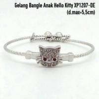 harga Xuping Yaxiya Meili Gelang Anak (Kalung Liontin Anting Cincin) XP1207 Tokopedia.com