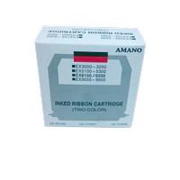 Amano Inked Ribbon Cartridge (Pita Mesin Absen) EX6100/EX3000