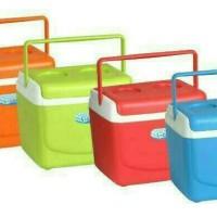 Jual claris cooler box untuk botol kaca asi Murah