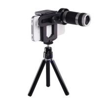 harga Mobile Phone Telescope Teropong Tripod 8x Zoom Handphone HP Smartphone Tokopedia.com