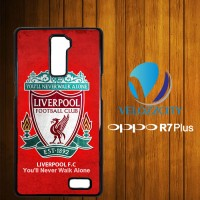 Custom Casing HP OPPO R7 Plus Liverpool Logo Z3753 Hardcase, Custom Ca