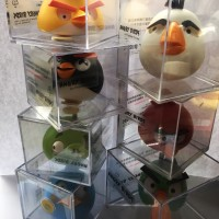 Jual Parfum Pengharum Mobil Unik (Angry Bird Car Parfume) Murah