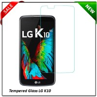 TEMPERED GLASS LG K10 /ANTI GORES / SCREEN GUARD