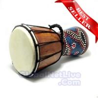 Alat Musik Tradisional Jimbe - T25 (Alat Musik - Pajangan Dekorasi)