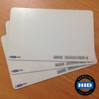 Proximity Card - HID ISOProx II Card 100% Original