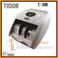 Jual TISSOR T1100/Mesin hitung uang/Mesin penghitung uang/Money Counter Murah