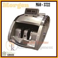 Jual MORGEN MGO-3722/Mesin hitung uang/Mesin penghitung uang/Money Counter Murah