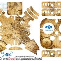 World Compas Sticke drone dji phantom 3 pro dan advance