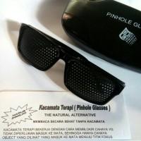 Kacamata Terapi Pinhole 01