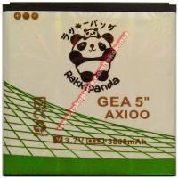 Baterai Axioo GEA Picopad 5 Rakki Panda Battery Batrai Batere Batre