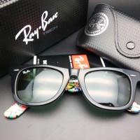 harga kacamata Rayban wayfarer 2140 print abstrak Tokopedia.com