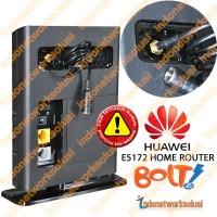 Jual PIGTAIL ADAPTER ANTENA MODEM BOLT HUAWEI E5172 4G LTE HOME ROUTER Murah