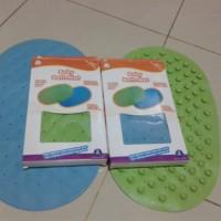 IQ BABY Anti slip baby bath mat