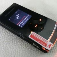 Sony Ericsson W980 Walkman