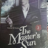 The Master`s Sun - Hwang Ha Young
