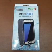 Redpepper Lifeproof Samsung S7 Snorkling Waterproof Case Anti Air