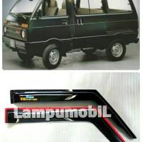 harga Side Visor / Talang Air Daihatsu Hijet 1000 Tokopedia.com