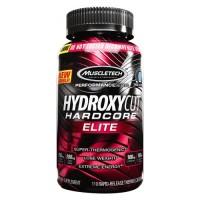 Hydroxycut Elite 110 Capsul NEW FORMULA