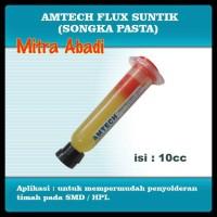 Amtech Flux Suntik/Songka Pasta 10 CC
