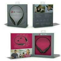 HEADSET BLUETOOTH LG STEREO SOUND HBS-730