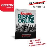 Kumpulan Ebook Rahasia Bisnis Online Sukses Lengkap