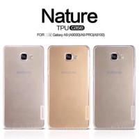 Soft case Nillkin Samsung Galaxy A9 / A9 Pro TPU Nature Series