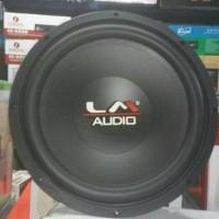 harga subwoofer LM audio 12
