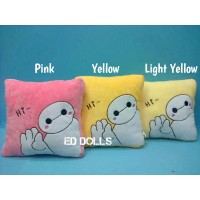 Jual BANTAL / BONEKA: BIG HERO 6 - BAYMAX Murah