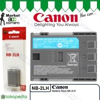 Battery Canon NB-2LH (EOS 350D/400D, G7/G9, Kiss Digital N/Digital X)