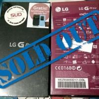 LG G PRO 2-WHITE GARANSI RESMI